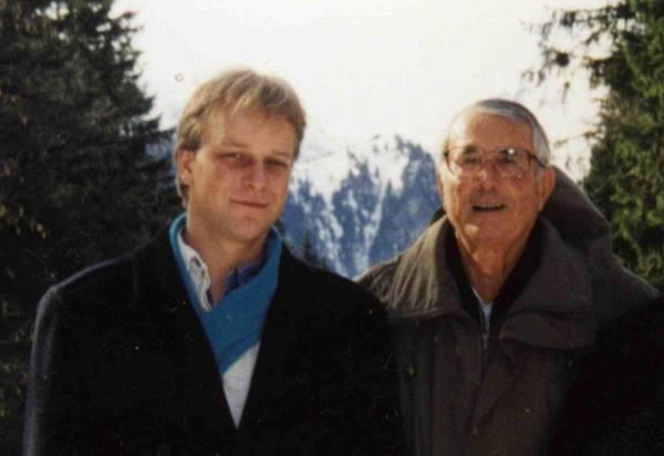 H. K. Bauer, Dr. Jens Quaas
