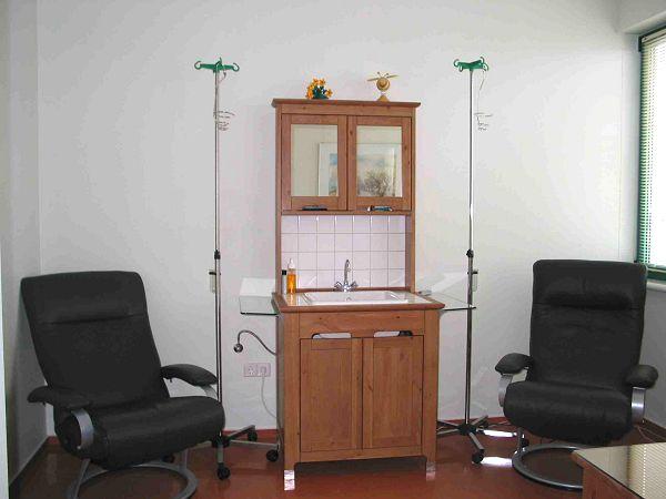 Frauenarztpraxis Stralsund
